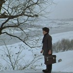 Московские усадьбы а ля Брейгель («Зеркало»)