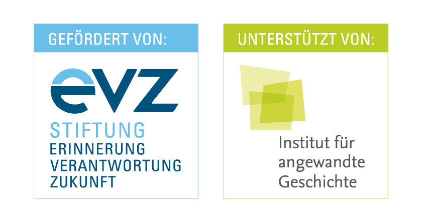 EVZ and Institute of Applied History
